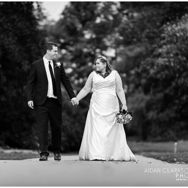 Oaklands Hotel Wedding Photography - Emily & Andrew