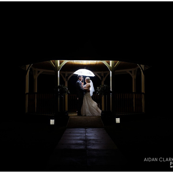 Jo & Richard's Kenwick Park Wedding