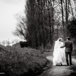 ashbourne hotel wedding photographer