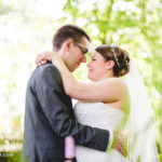 wedding photography in hemswell court grounds
