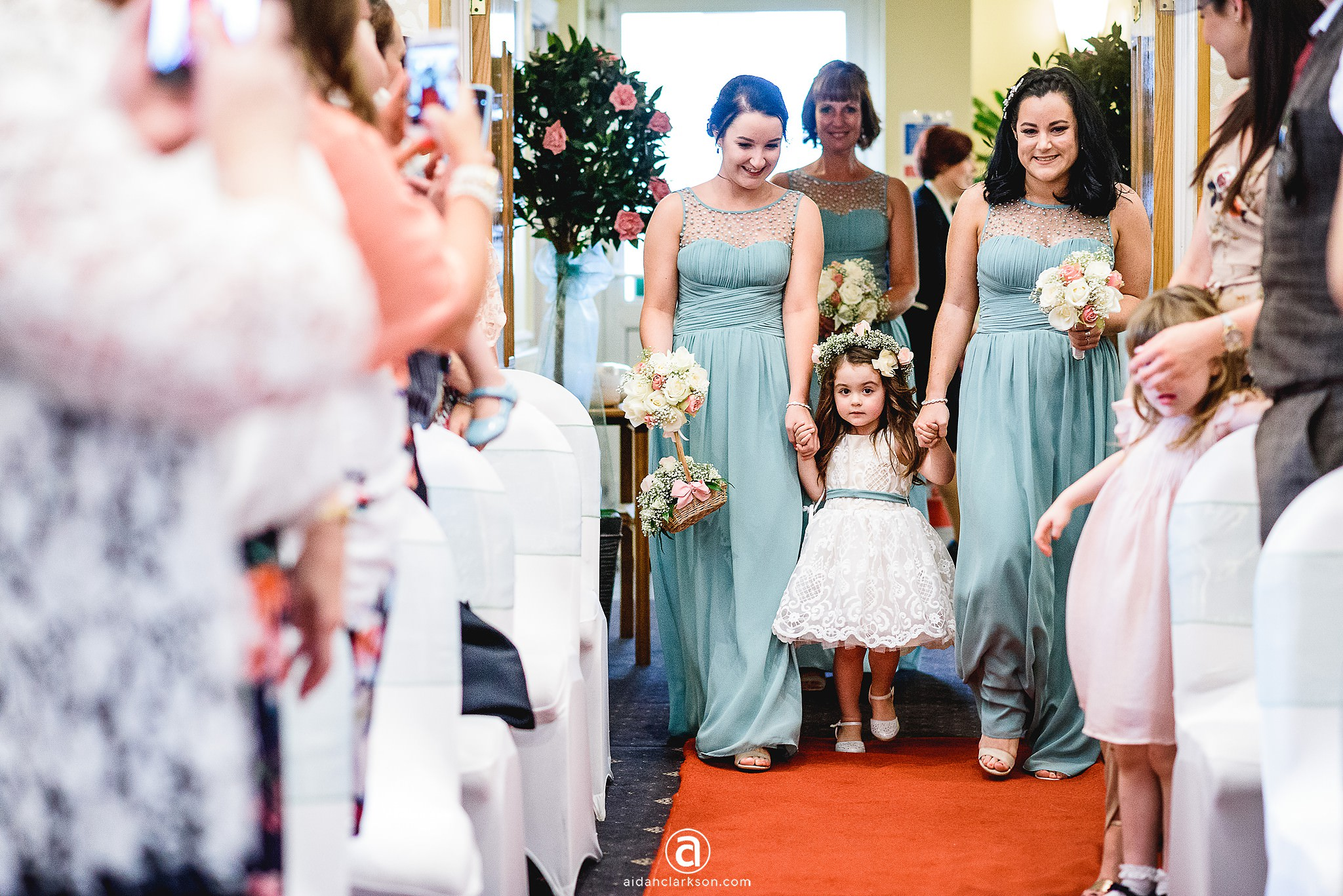 kenwick park hotel weddings louth_0034