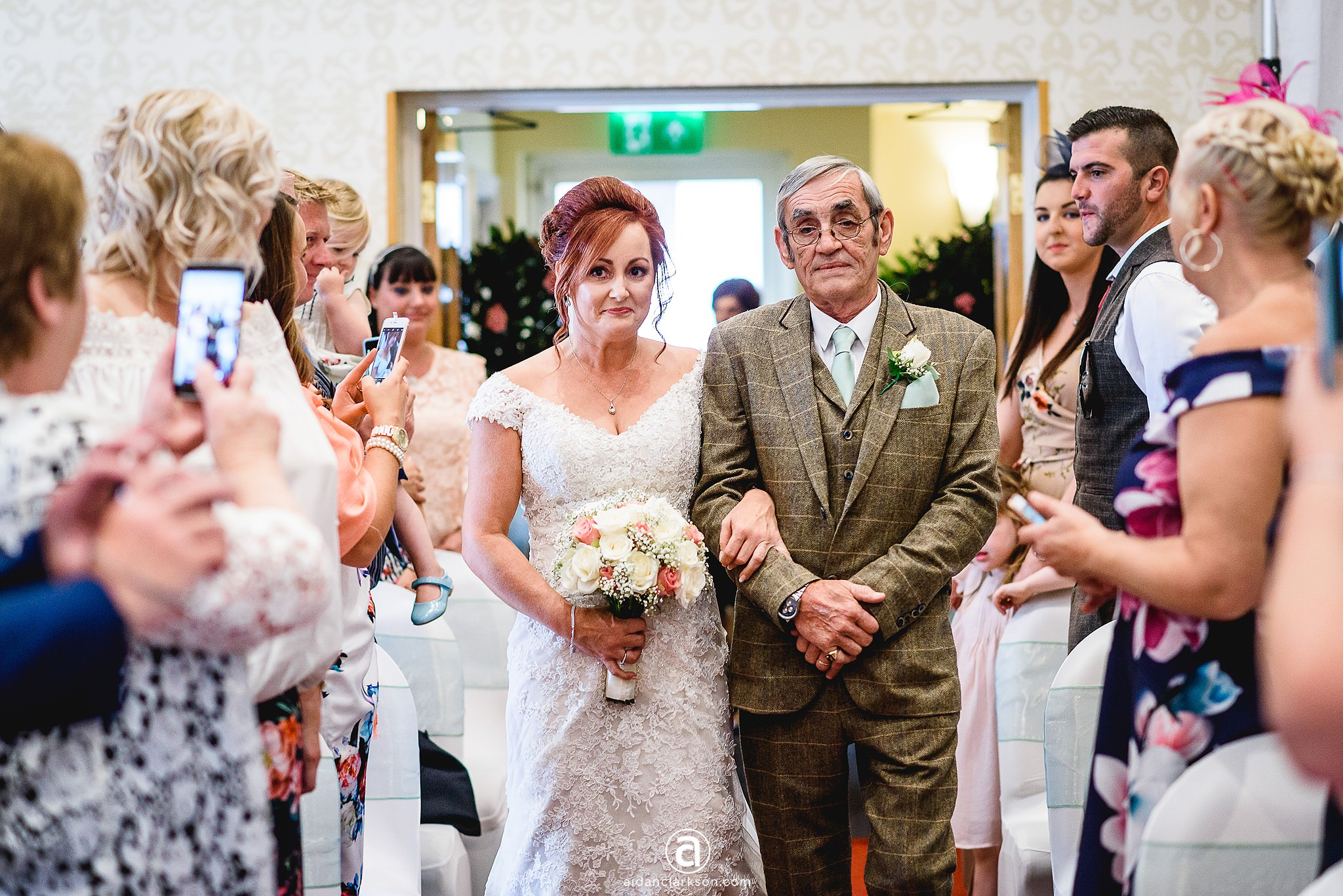 kenwick park hotel weddings louth_0035