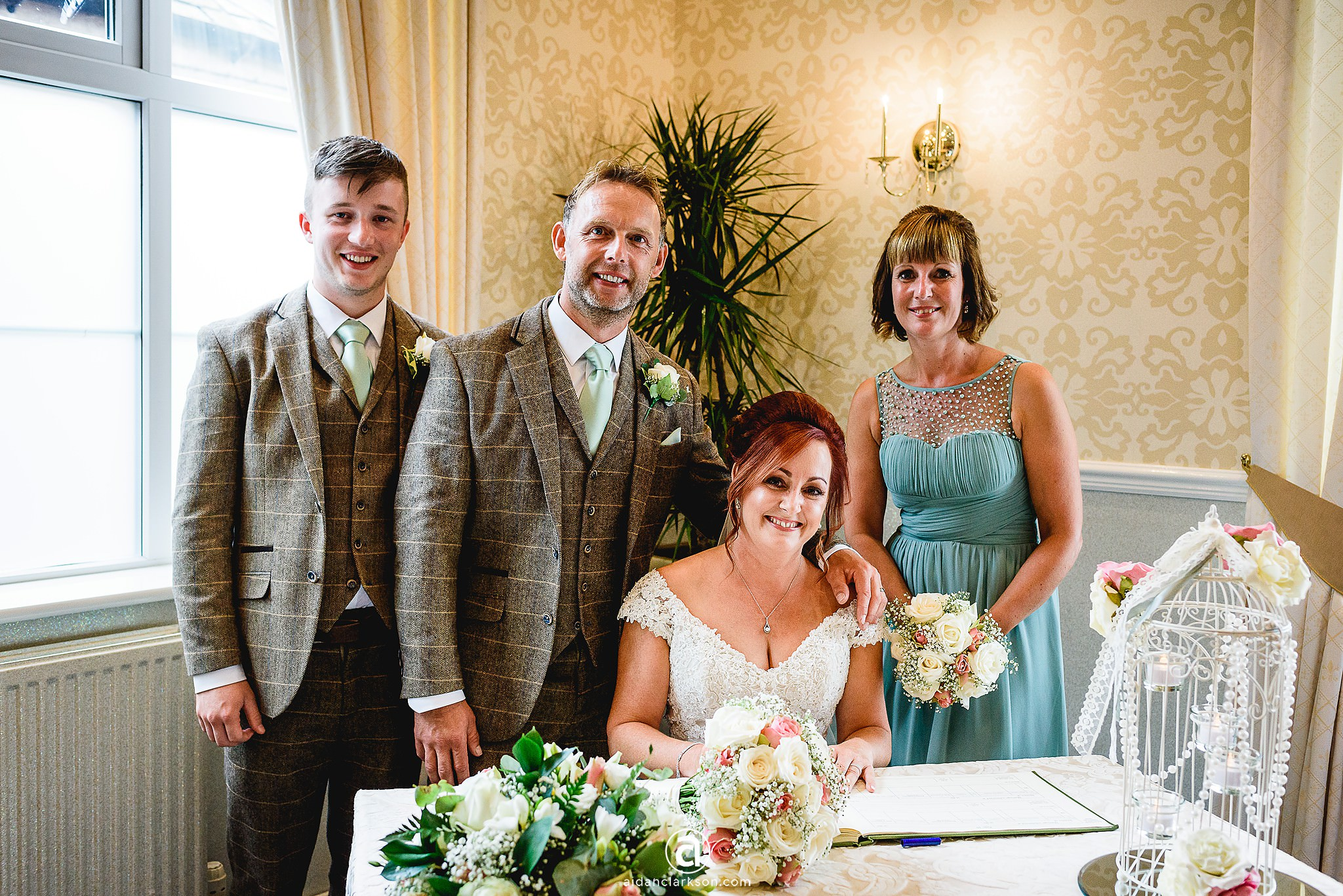 kenwick park hotel weddings louth_0045