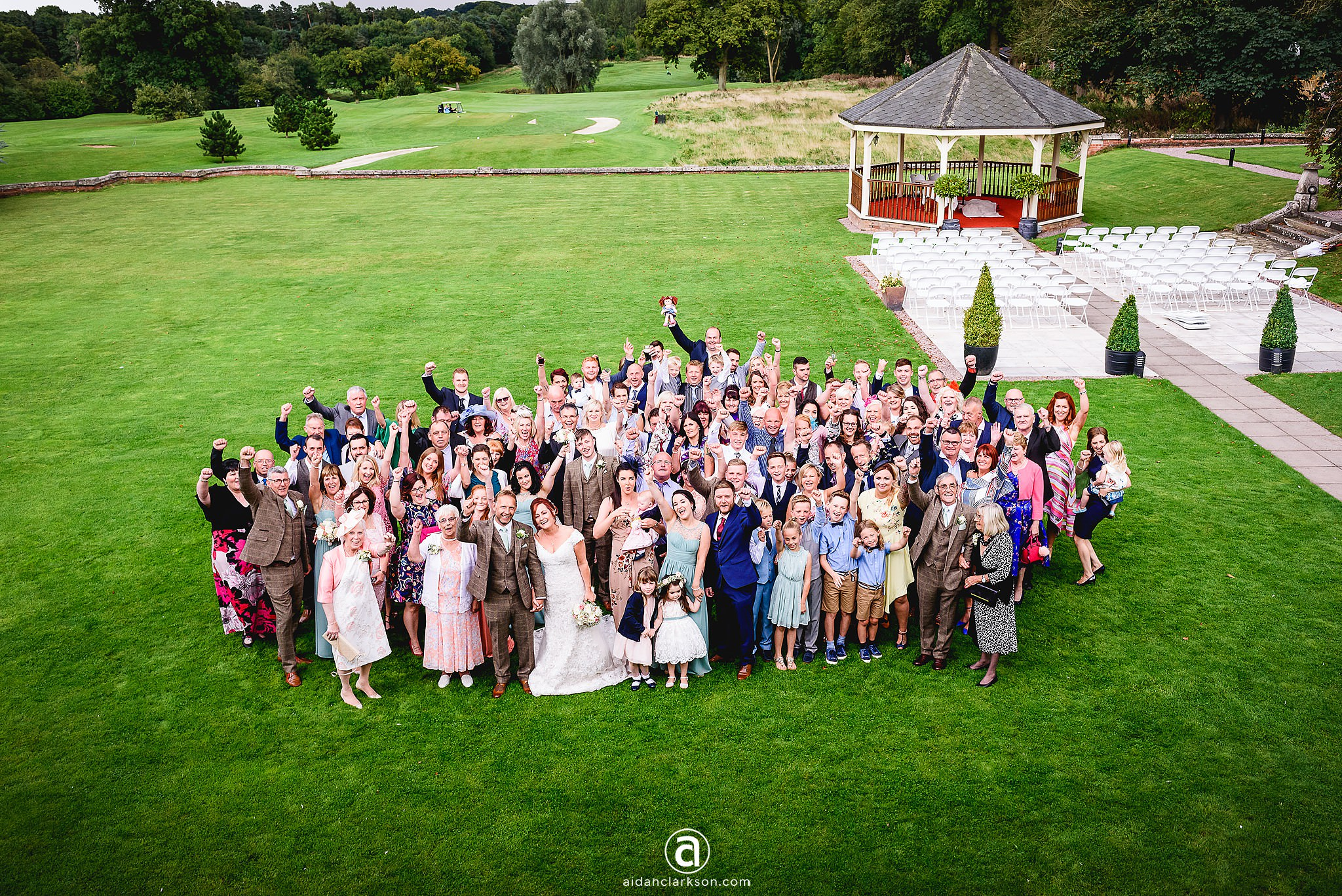 kenwick park hotel weddings louth_0052