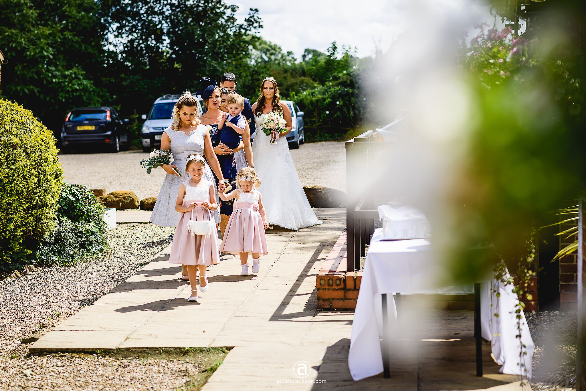 Hall Farm Wedding Photographer Lincolnshire_0019