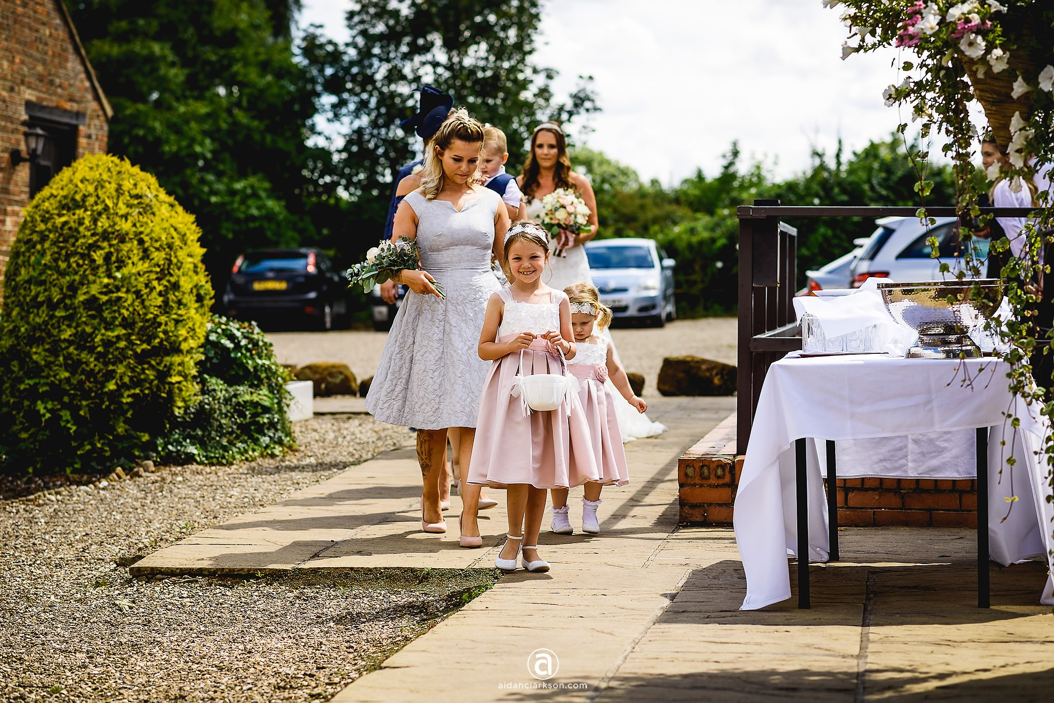 Hall Farm Wedding Photographer Lincolnshire_0020