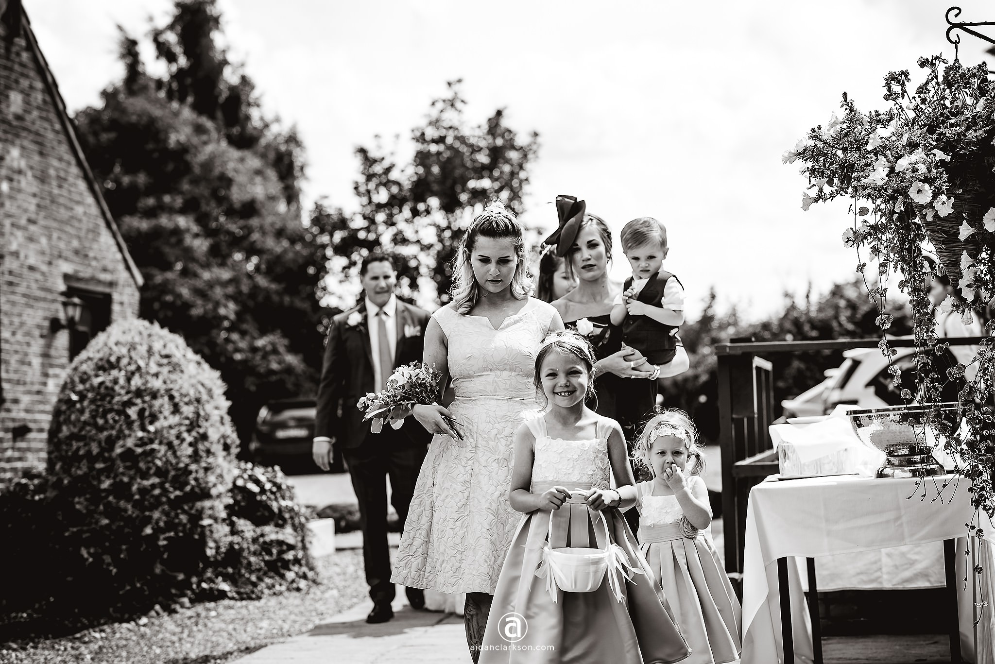 Hall Farm Wedding Photographer Lincolnshire_0021