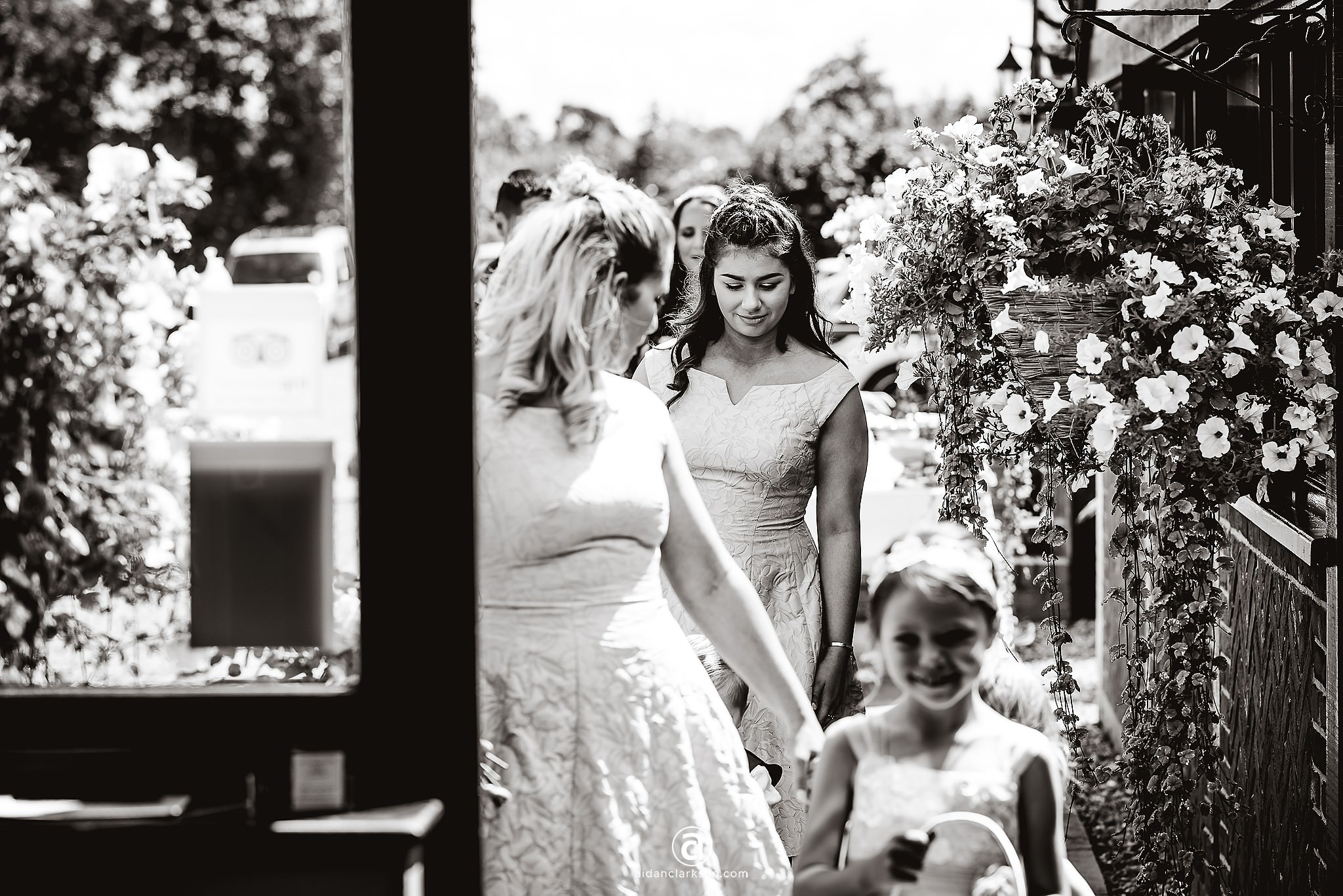 Hall Farm Wedding Photographer Lincolnshire_0022