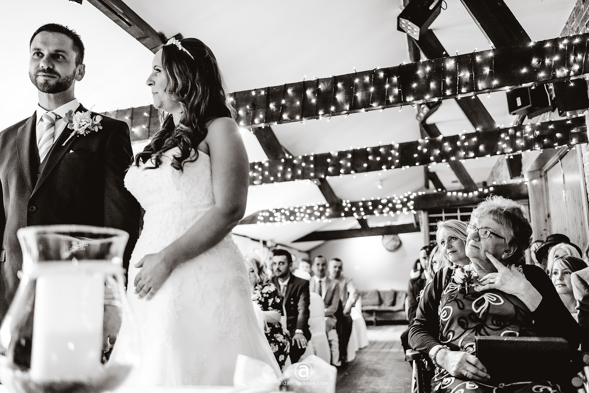 Hall Farm Wedding Photographer Lincolnshire_0028
