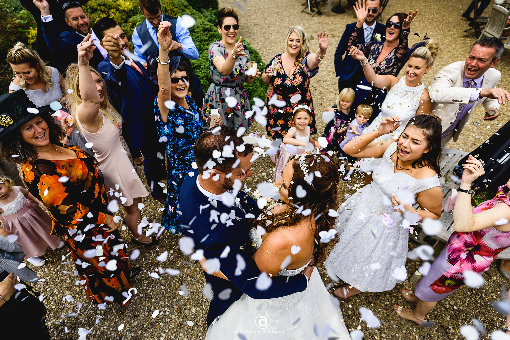 Hall Farm Wedding Photographer Lincolnshire_0043