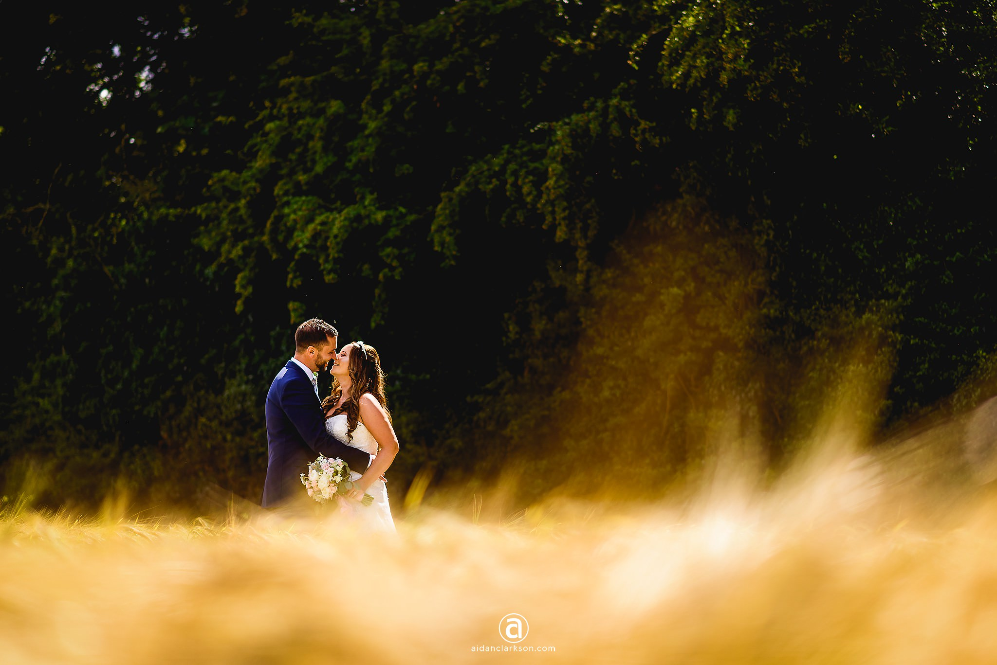Hall Farm Wedding Photographer Lincolnshire_0046