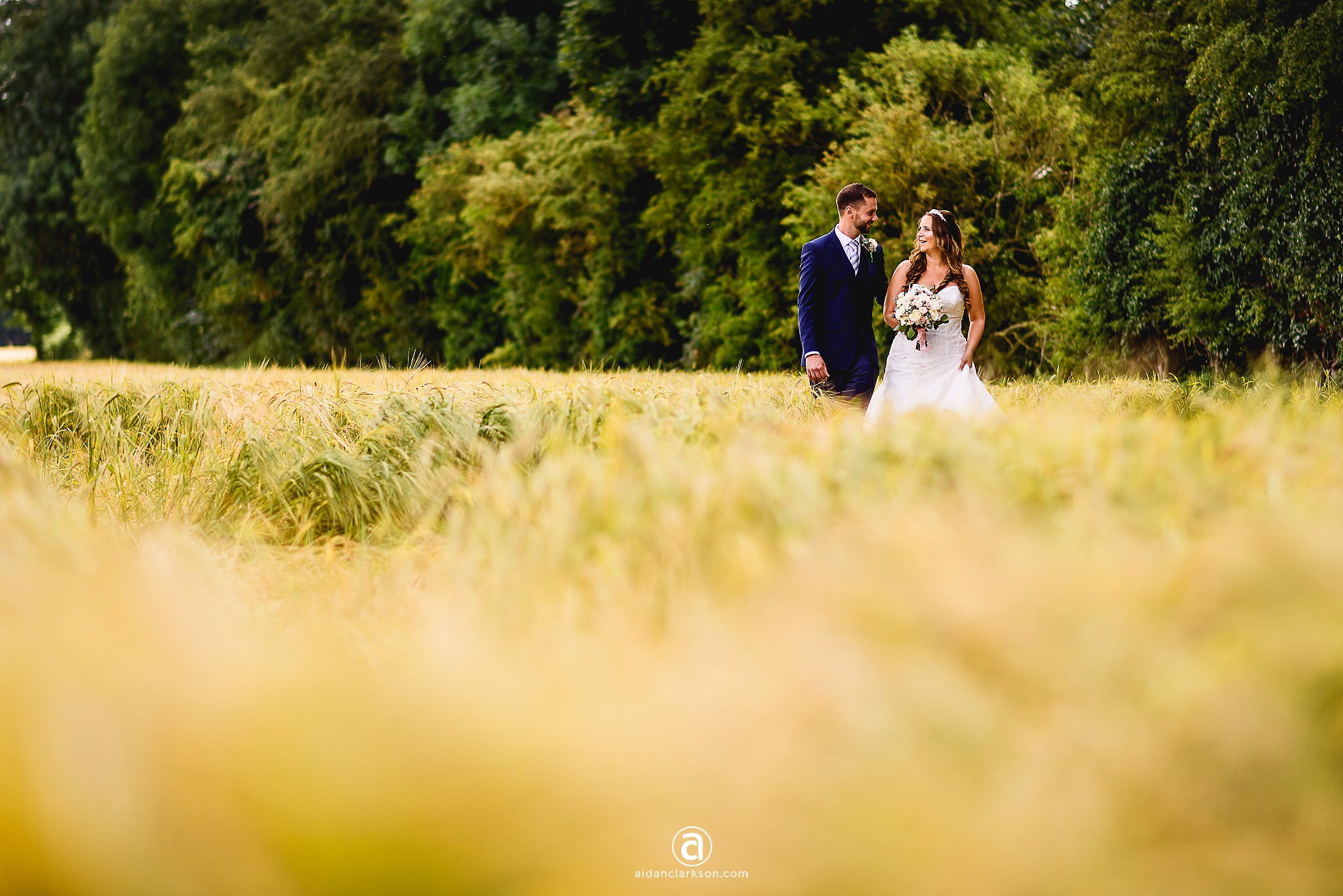 Hall Farm Wedding Photographer Lincolnshire_0048