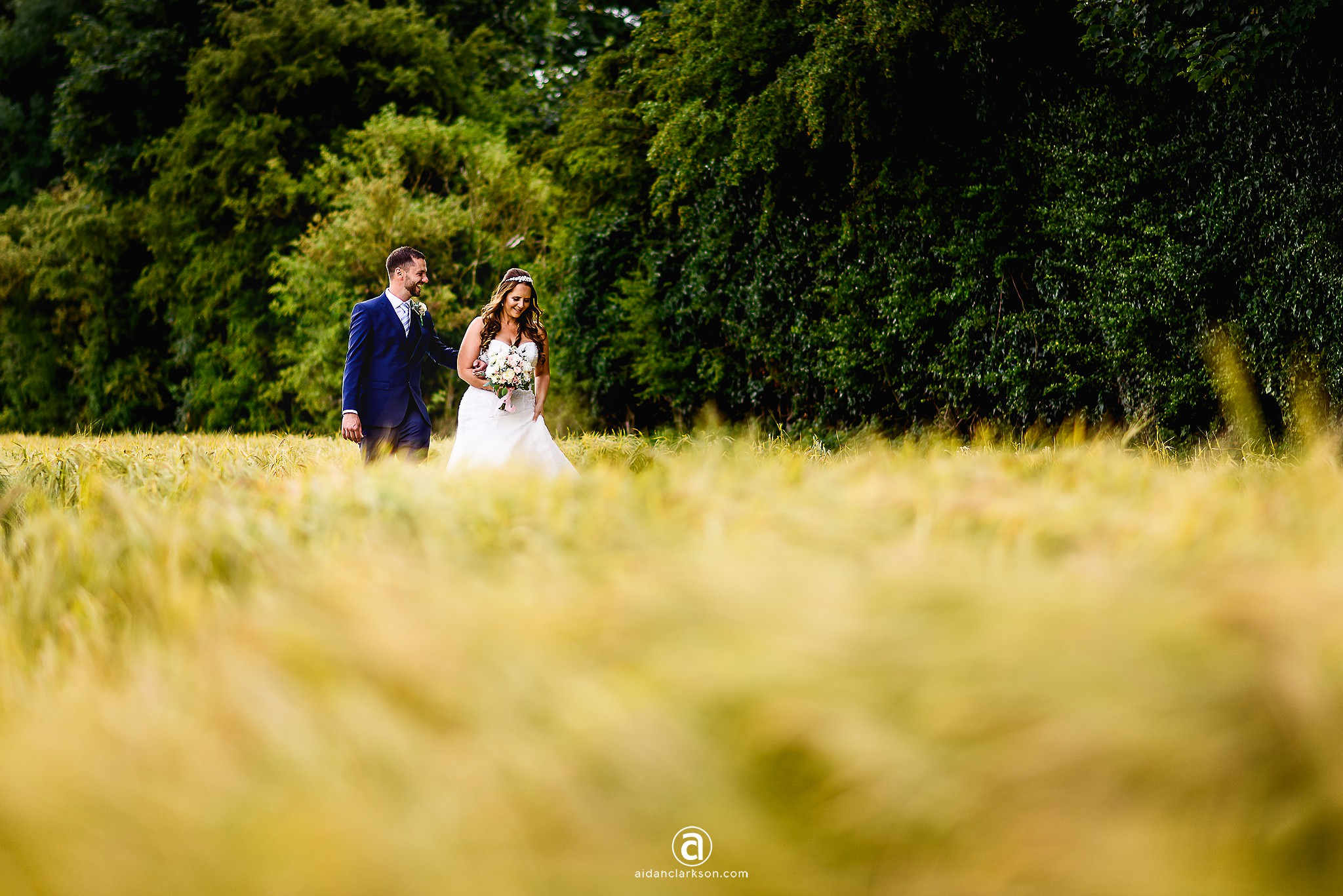 Hall Farm Wedding Photographer Lincolnshire_0050