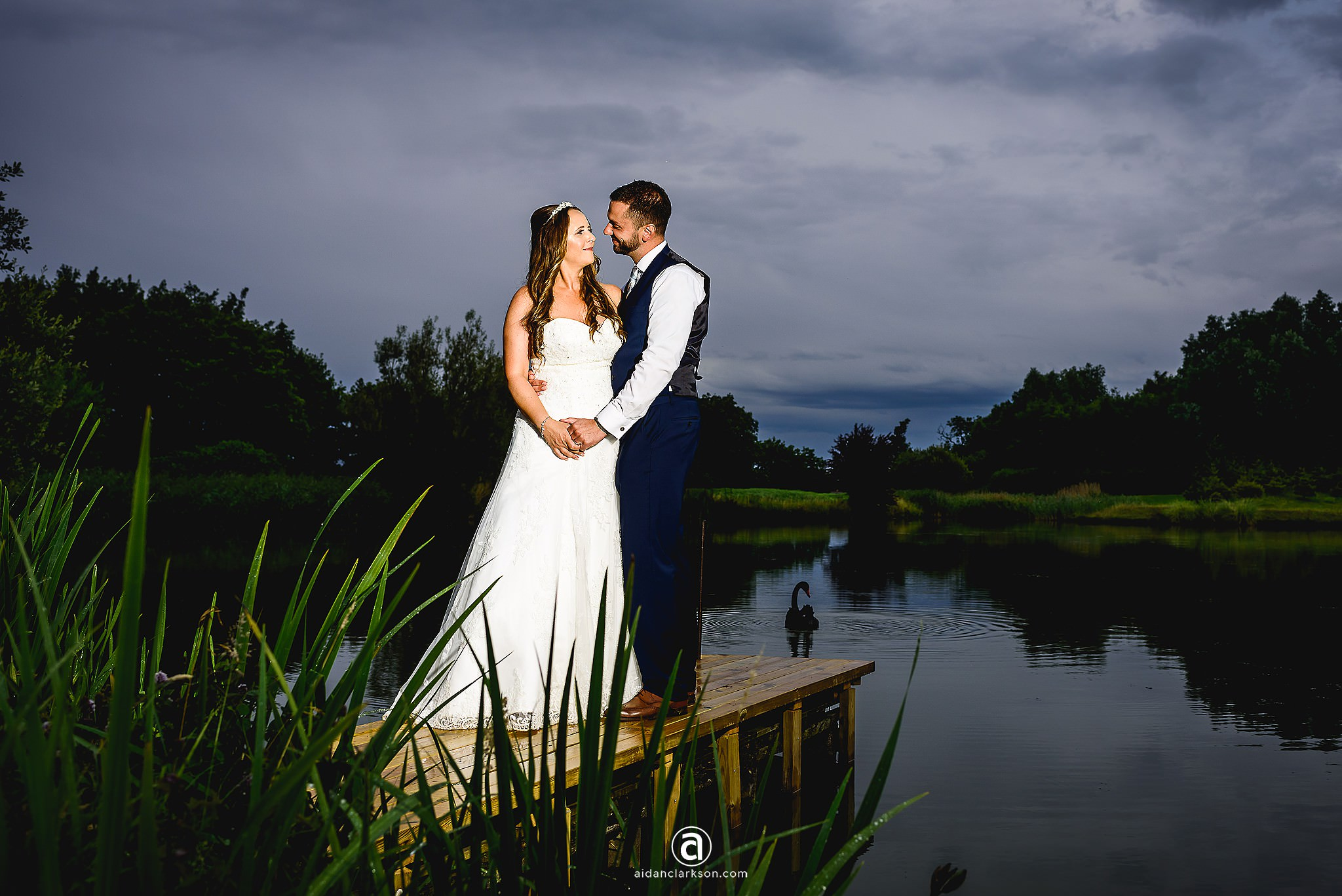 Hall Farm Wedding Photographer Lincolnshire_0077