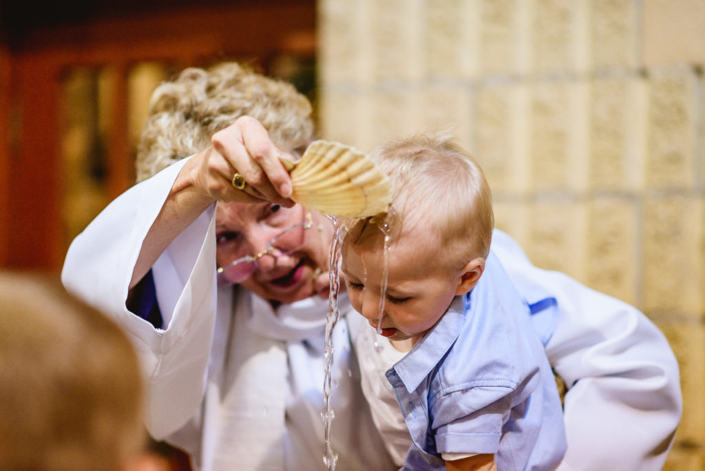 Christening photographer in lincolnshire