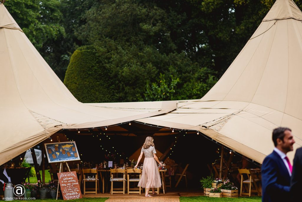Teepee weddings in Lincolnshire – Amy & Ciaran_0096